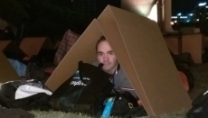 Computer One CEO Sleepout