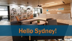 Computer One opens new Sydney Office