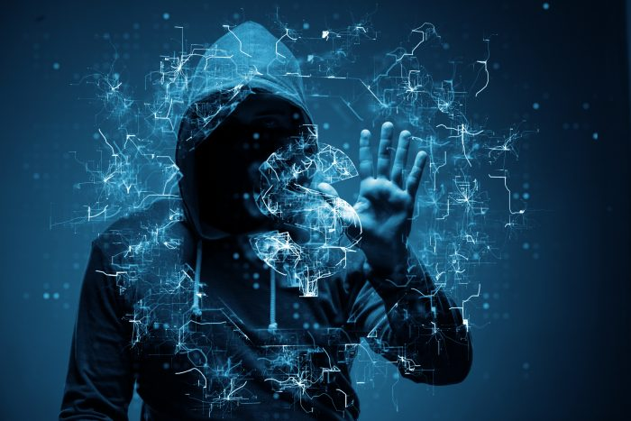 IT service providers cyber fraud