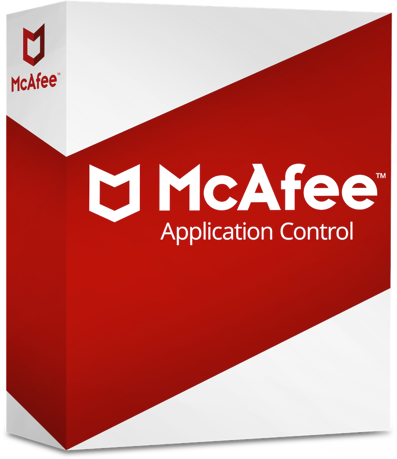 Computer One recommends McAfee Application Control for Application Whitelisting