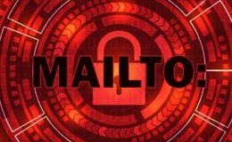 What is mailto ransomware
