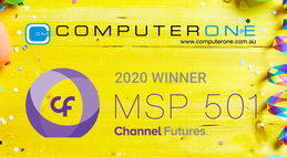 Managed ICT Services - Computer One's MSP501 announcement