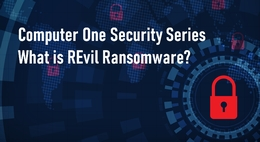 What is REvil ransomware?