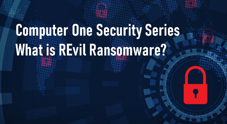 What is REvil Ransomware